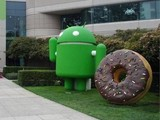 谷歌公布安卓系统份额 碎片化依然严重