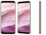 三星S8销量飘红 再推粉色版送女友利器