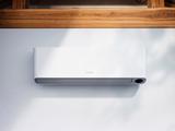 智米直流变频空调发布 空调界的颜值担当