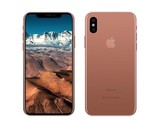"iPhone 8又添新配色 ""腮红金""有些丑到我"