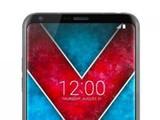 怼三星仿苹果 LG V30支持3D Touch功能