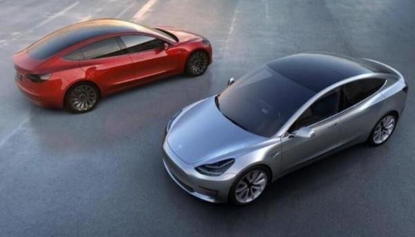 马斯克:Model 3的年需求会超过70万台