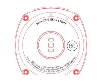 Gear Sport获美国FCC认证