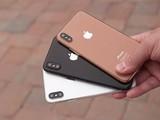 全面屏iPhone 8保留指纹识别 原来在这