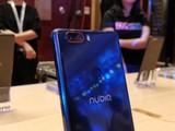 努比亚Z17 8GB版真机赏 最超值8GB手机