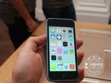 苹果iPhone 5C价格仅740元 16G特价出售
