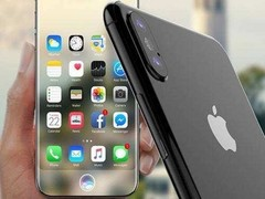 麦当劳意外曝光iPhone 8 库克看了想打人