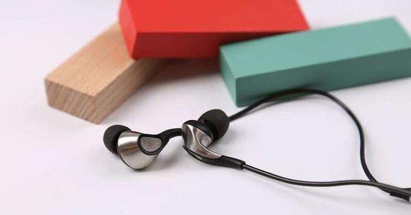 Flow耳机