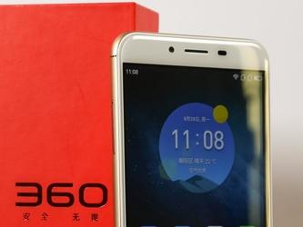 360手机vizza评测 千元机如何创造差异?