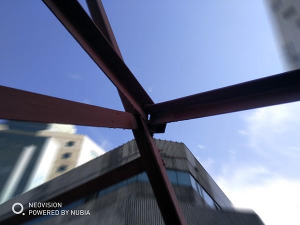 努比亚Z17畅享版时光相机样张