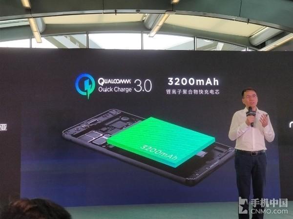 努比亚Z17畅享版发布 无边框双摄2499元