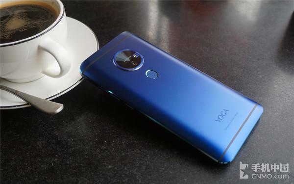青橙VOGA V评测:把手机画面投给你看