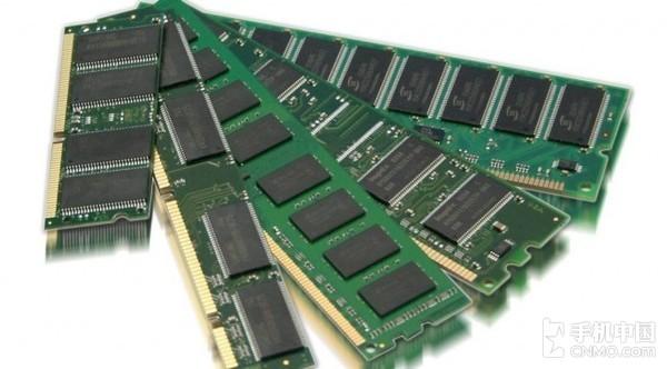 内存条也是RAM