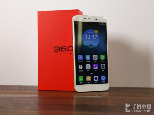 360手机vizza体验 畅快的秘诀不止4GB