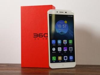 千元机也有高性能 360手机vizza仅售899