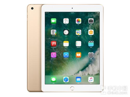 国行版平板电脑 2017新款iPad售价2550元