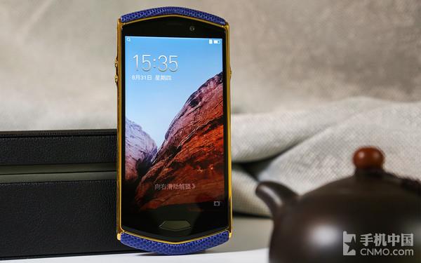 8848钛金手机M4手机