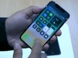 iPhone X真机上手:全面屏带来全新交互