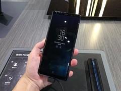 国行三星Note8上手 新机皇对标iPhone X