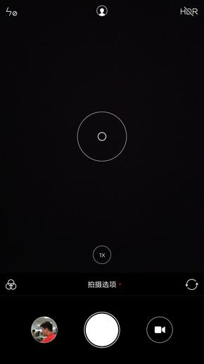 魅蓝Note6拍照对比小米5X 双摄谁更牛