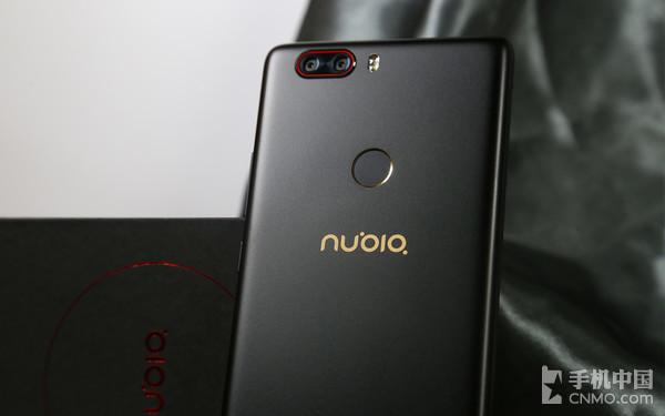 努比亚Z17畅享版