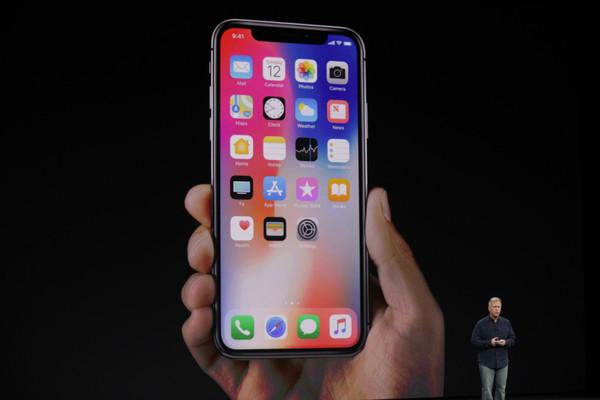 十年之后 iPhone X能否催生下个十年?