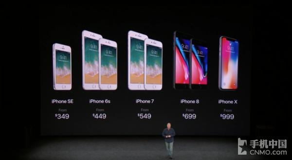 iPhone十年出货超10亿台 你贡献了多少?