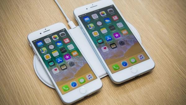 iPhone 8在这买更值 天猫免息分期进行中