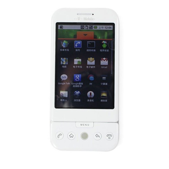 HTC One G1