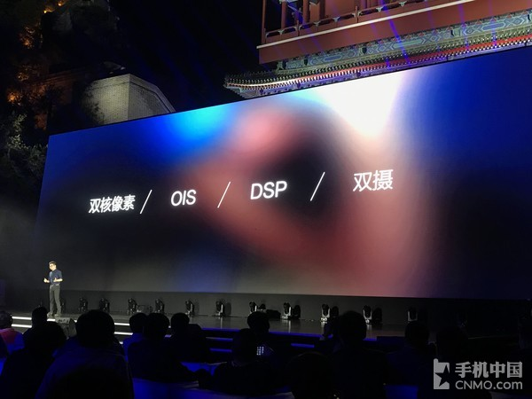 vivo X20全面屏手机有着绝赞的拍照能力