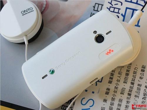 Walkman音乐手机 索尼爱立信WT19仅380元