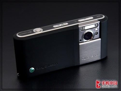 专业拍照滑盖手机 索爱C905价格仅350元
