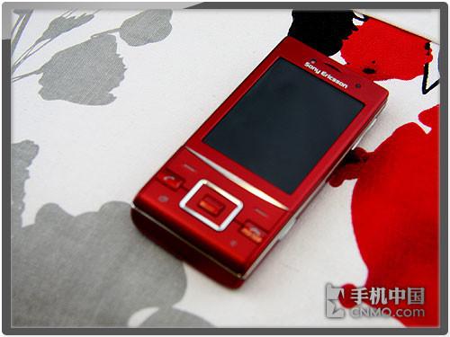 环保滑盖手机 索尼爱立信J20仅售300元