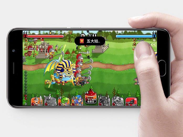 升级Flyme 6.2后 魅族手机玩农药爽翻了