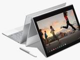 谷歌Pixelbook发布 配备手写笔/999美元