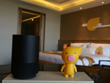 联合飞猪 天猫精灵打造10万间智能客房