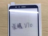 荣耀V10前面板曝光 全面屏设计没它抢眼