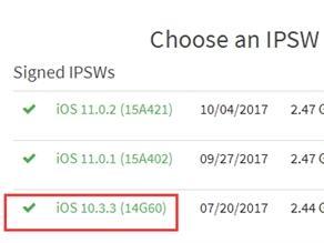 """苹果放弃""""霸王条款"""" 6s用户可降级iOS 10"""