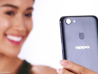 OPPO全面屏手机本月亮相 海外优先上市