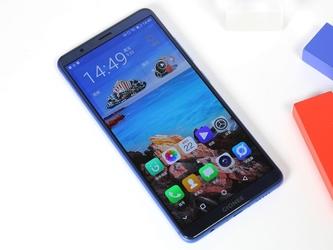 全面屏手机只是噱头?只是你没有遇到它