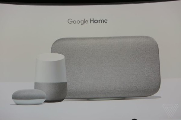 Google Home Mini及Max发布 更智能了