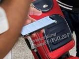 iPhone X真机频现身 库克是在玩套路?