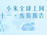 MIUI发布国庆出行报告 90后大军袭来!