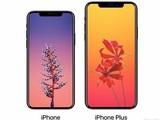 iPhone X Plus或是史上续航最长的旗舰机