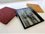 亚马逊发布新Kindle Oasis 增加防水功能