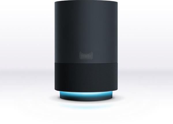 AI时代 智能音箱将成为智慧家庭的中心