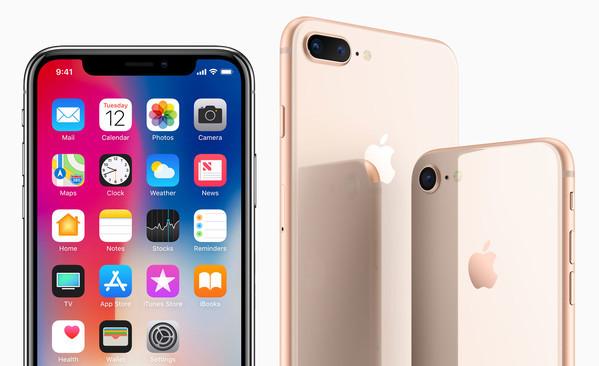 iPhone发型已确定 未来或都是齐刘海?