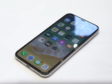 下一代iPhone X再爆 屏幕更大更惊艳