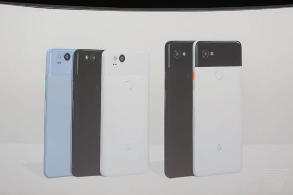 """新一代""""Pixel""""系列"""
