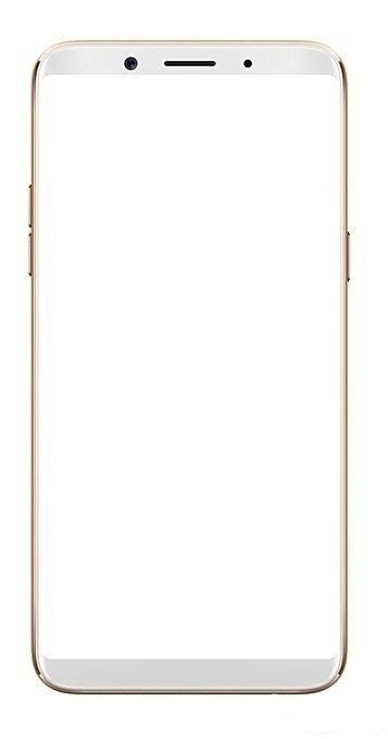 OPPO R11s正面